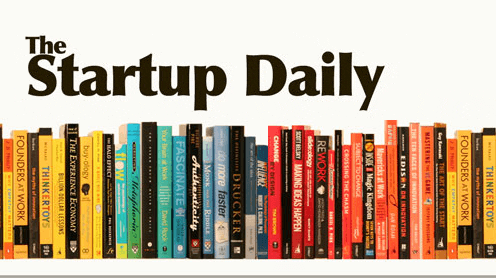 The Startup Daily