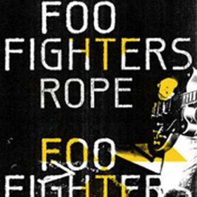 foo fighters rope rock news