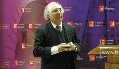 Manuel Castells no Jornal do Empreendedor