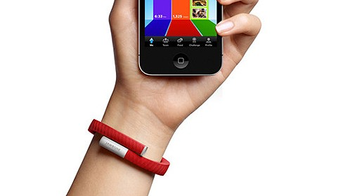 Red Band and UP App
