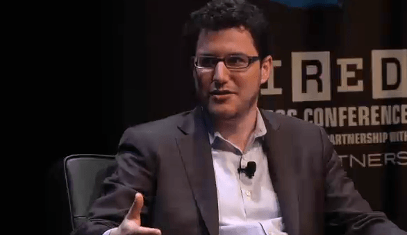 Eric Ries do Lean Startup fala no Wired Conference