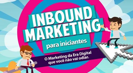 Infografico Inbound Marketing para Iniciantes jornal
