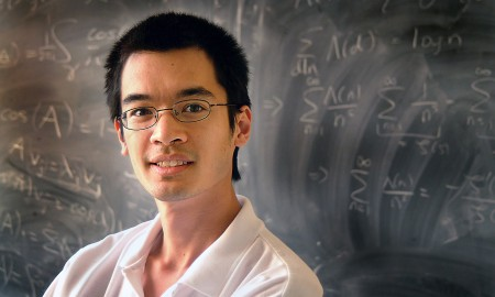 Terrence Tao