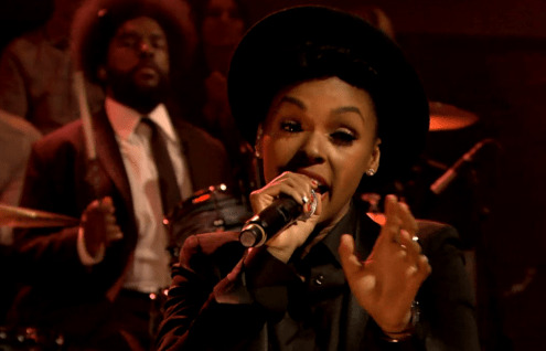 janellemonae&#;theroots
