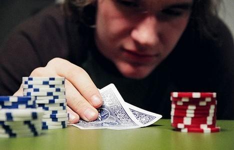 O que a estratégia do pôquer pode nos ensinar?