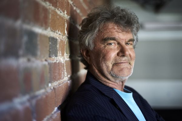 Helmut Esslinger, a lenda por trás do design de produtos da Apple.