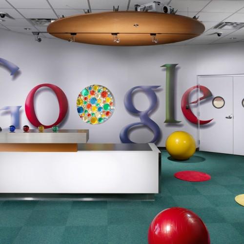 RevelandoosprincípiosdeinovaçãodoGoogle