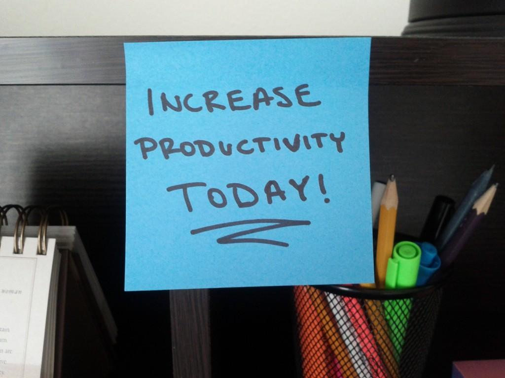 Segredos para ser um empreendedor produtivo