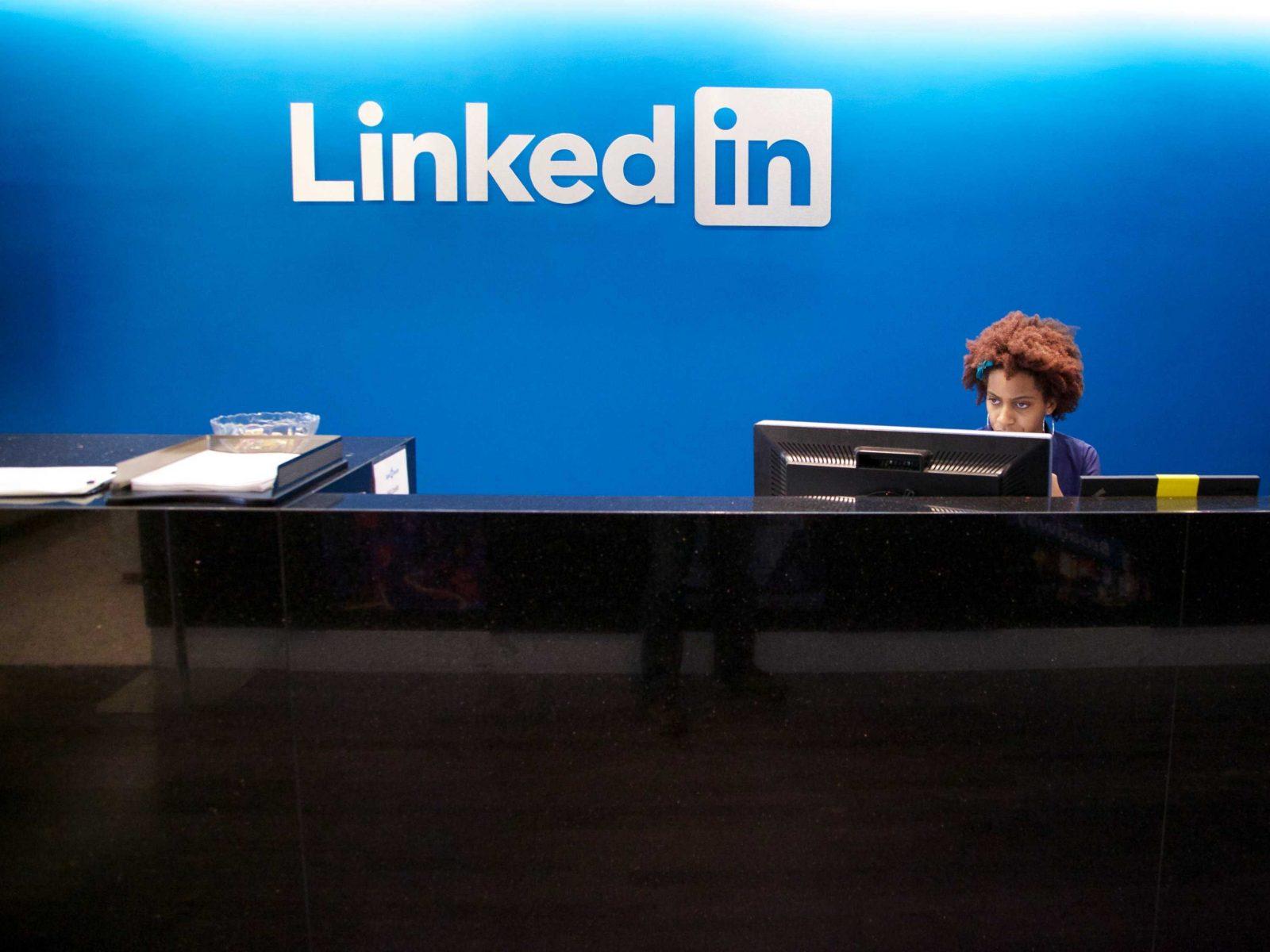 O que o seu perfil da LinkedIn precisa?