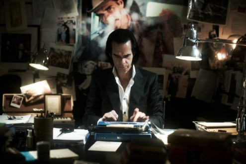 Nick Cave  Days On Earth