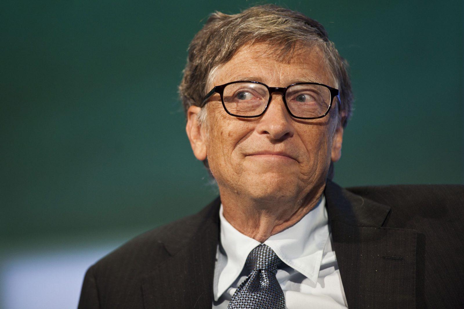 As frases mais inspiradoras de Bill Gates