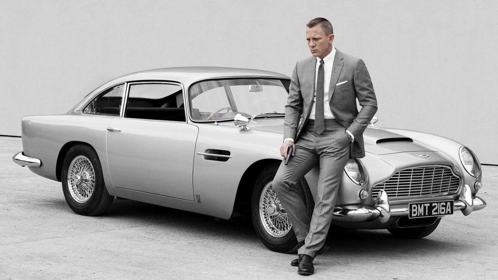 Por que James Bond seria um empreendedor melhor que você?