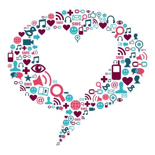 O que as pessoas mais gostam de compartilhar nas mídias sociais
