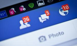 Melhor horario para postar no facebook