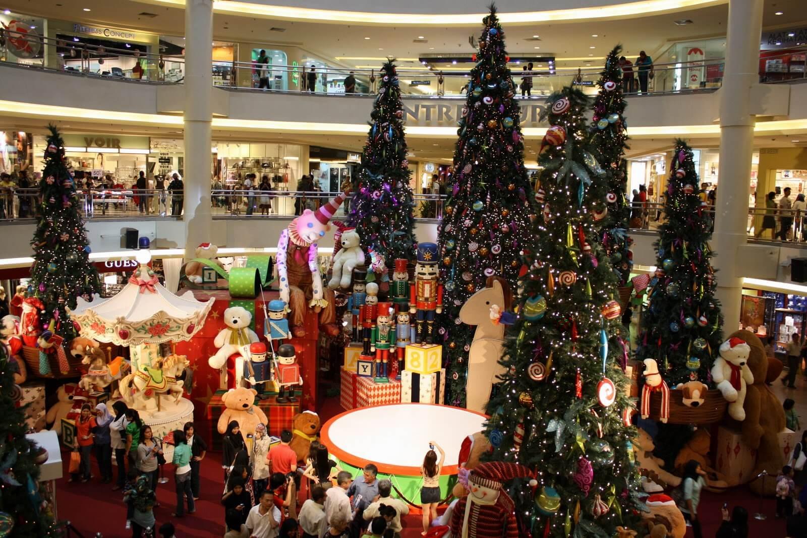 Preparando seu negócio para o Natal