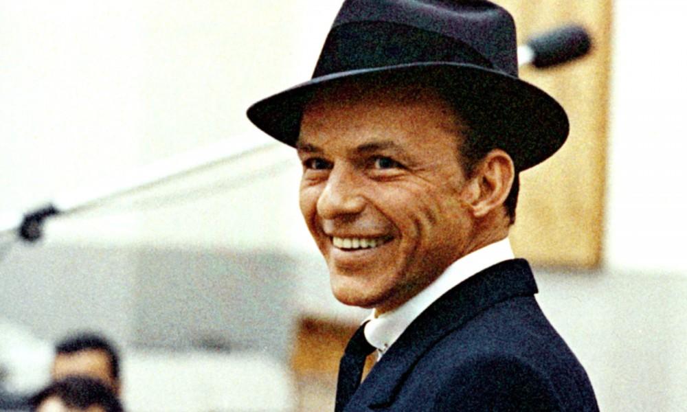 é a vida –Frank Sinatra