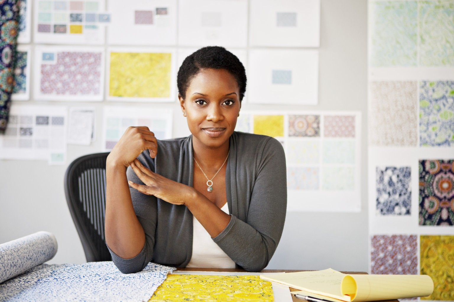BLACK WOMEN ENTREPRENEUR
