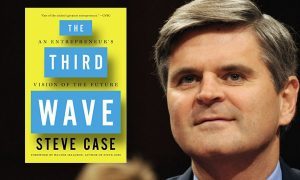 The Third Wave Steve Case