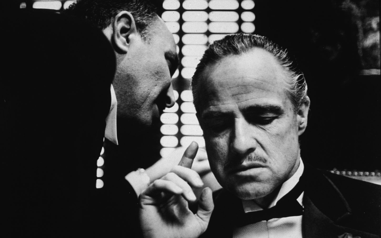 godfather brando