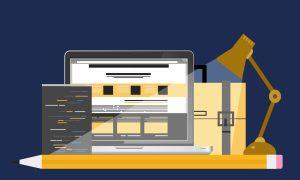 website design build and service