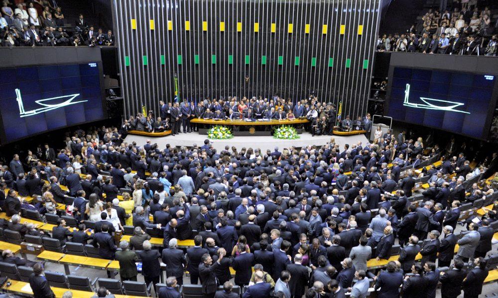 congresso nacional foto agencia senado