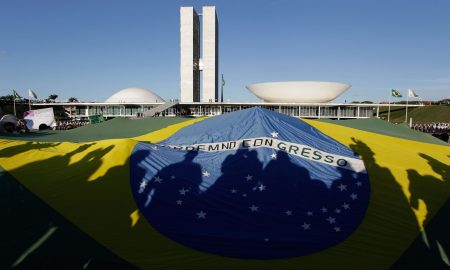 Brazil Confederations Cup Protests