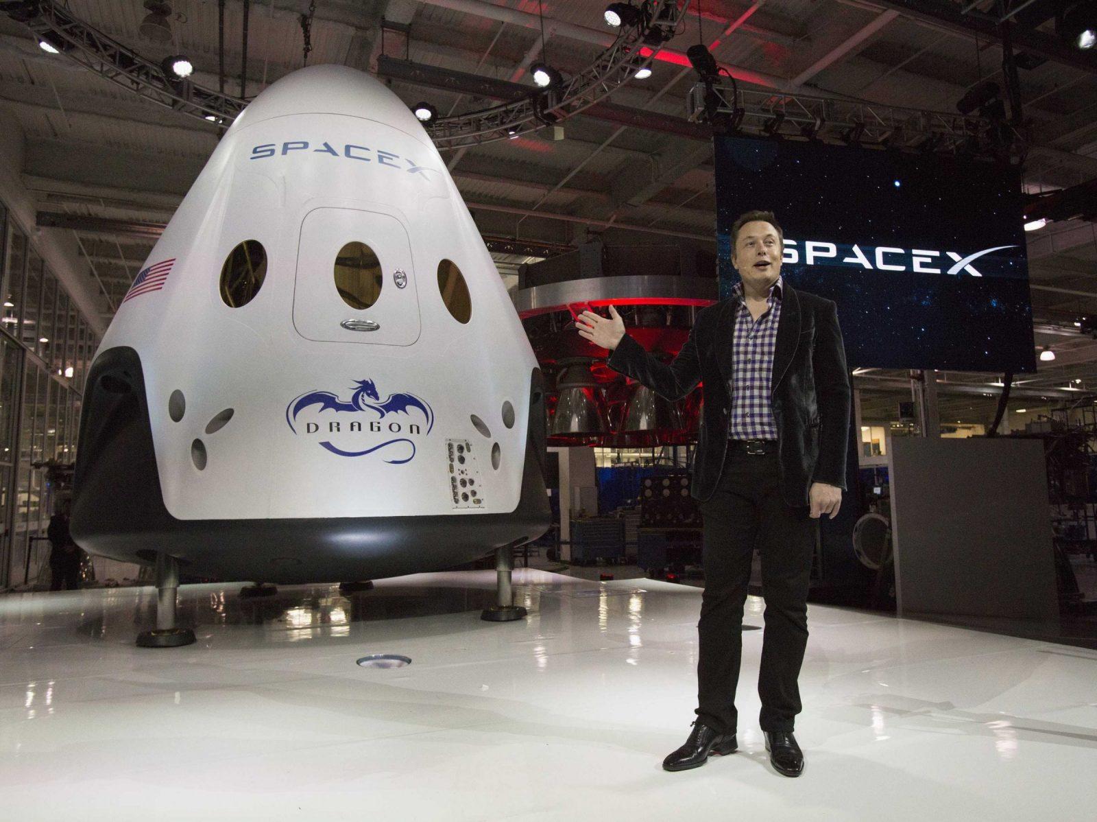 Elon Musk e inovação