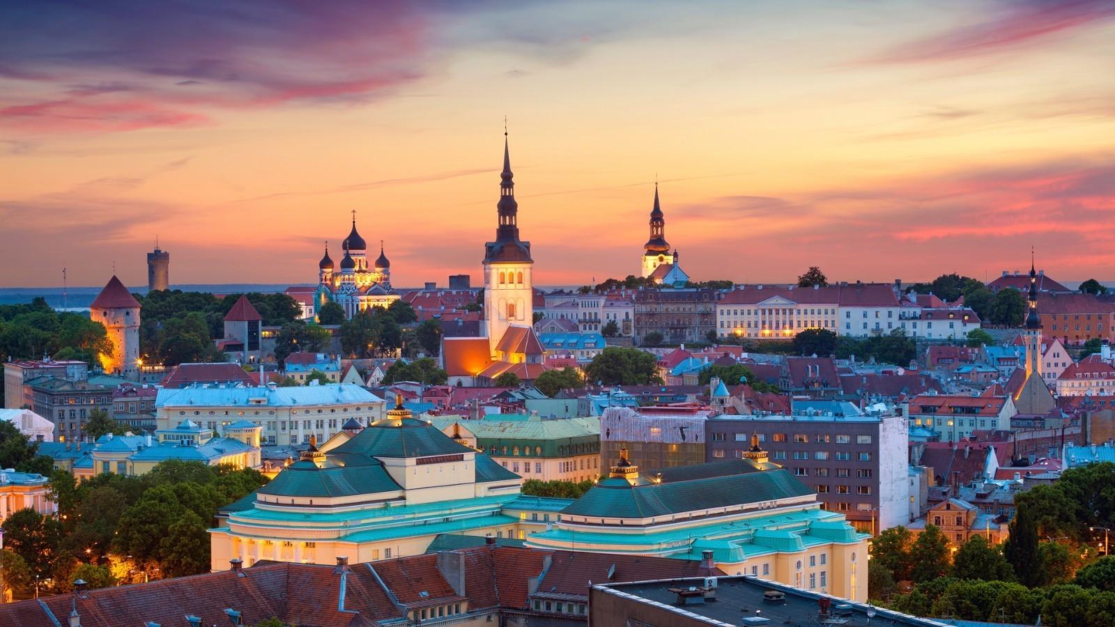 estonia paraiso dos empreendedores